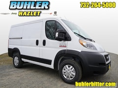 2019 Ram ProMaster 1500 CARGO VAN LOW ROOF 118 WB Cargo Van for sale in Monmouth County at Buhler Chrysler Jeep Dodge Ram