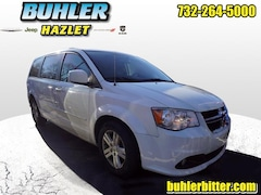 2013 Dodge Grand Caravan Crew Van 2C4RDGDG6DR587330 for sale in Monmouth County, NJ at Buhler Chrysler Jeep Dodge Ram