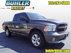 2019 Ram 1500 Classic Tradesman Truck Quad Cab 1C6RR7FG6KS534211 for sale in Monmouth County, NJ at Buhler Chrysler Jeep Dodge Ram