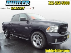 2016 Ram 1500 Tradesman Truck Crew Cab 3C6RR7KT9GG366680 for sale in Monmouth County, NJ at Buhler Chrysler Jeep Dodge Ram
