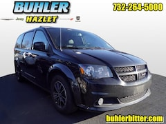 2018 Dodge Grand Caravan GT Van Passenger Van 2C4RDGEGXJR241873 for sale in Monmouth County, NJ at Buhler Chrysler Jeep Dodge Ram