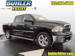 2016 Ram 1500 SLT Truck Crew Cab 1C6RR7LT7GS138619 for sale at Buhler Chrysler Jeep Dodge Ram in Monmouth County, NJ