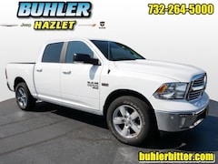 2019 Ram 1500 Classic SLT Truck Crew Cab 1C6RR7LTXKS558061 for sale in Monmouth County, NJ at Buhler Chrysler Jeep Dodge Ram