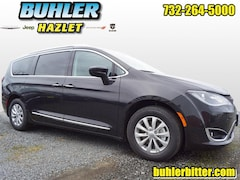 2019 Chrysler Pacifica TOURING L Passenger Van 2C4RC1BG1KR575313 for sale in Monmouth County at Buhler Chrysler Jeep Dodge Ram