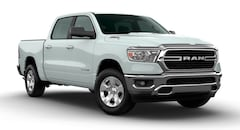 2020 Ram 1500 BIG HORN CREW CAB 4X4 5'7 BOX Crew Cab for sale in Monmouth County at Buhler Chrysler Jeep Dodge Ram