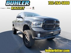 2013 Ram 1500 Tradesman/Express Truck Quad Cab 1C6RR7FT3DS721180 for sale in Monmouth County, NJ at Buhler Chrysler Jeep Dodge Ram