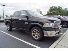 2016 Ram 1500 Laramie Truck Crew Cab 1C6RR7NT3GS121474 for sale in Monmouth County, NJ at Buhler Chrysler Jeep Dodge Ram