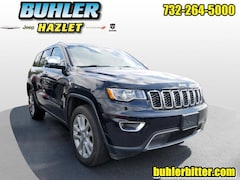 2017 Jeep Grand Cherokee Limited 4x4 SUV 1C4RJFBG3HC875276 for sale in Monmouth County, NJ at Buhler Chrysler Jeep Dodge Ram