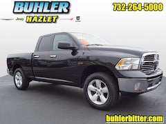 2016 Ram 1500 SLT Truck Quad Cab 1C6RR7GTXGS307462 for sale in Monmouth County, NJ at Buhler Chrysler Jeep Dodge Ram