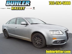 2011 Audi A6 3.0 Premium Sedan WAUFGAFB4BN010439 for sale in Monmouth County, NJ at Buhler Chrysler Jeep Dodge Ram