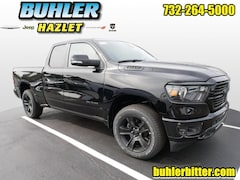 2021 Ram 1500 BIG HORN CREW CAB 4X4 5'7 BOX Crew Cab for sale in Monmouth County at Buhler Chrysler Jeep Dodge Ram