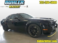 2019 Dodge Challenger SRT HELLCAT REDEYE Coupe for sale in Monmouth County at Buhler Chrysler Jeep Dodge Ram