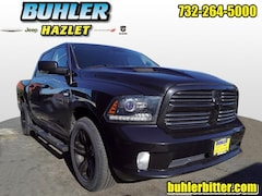 2016 Ram 1500 Sport Truck Crew Cab 1C6RR7MTXGS310446 for sale in Monmouth County, NJ at Buhler Chrysler Jeep Dodge Ram