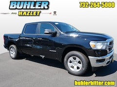 2020 Ram 1500 Big Horn/Lone Star Truck Crew Cab 1C6RRFFG4LN335524 for sale in Monmouth County, NJ at Buhler Chrysler Jeep Dodge Ram