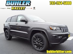 2019 Jeep Grand Cherokee ALTITUDE 4X4 Sport Utility for sale in Monmouth County at Buhler Chrysler Jeep Dodge Ram