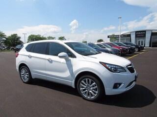 2020 Buick Envision Premium SUV