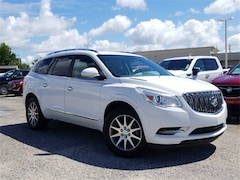 Certified pre-owned vehicles for sale 2016 Buick Enclave Convenience SUV near you in Fort Walton Beach, FL