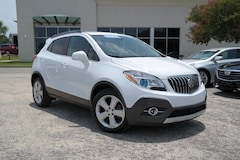 Certified pre-owned vehicles for sale 2016 Buick Encore Premium SUV near you in Fort Walton Beach, FL
