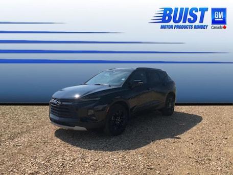 2021 Chevrolet Blazer True North SUV