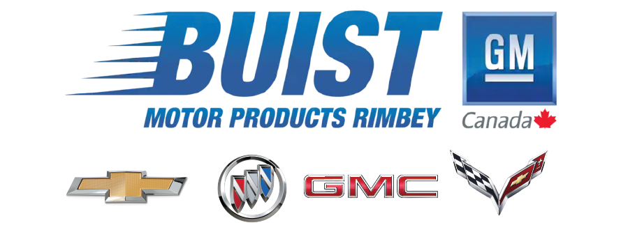 Buist Motor Products LTD