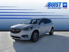 2021 Buick Enclave Avenir SUV