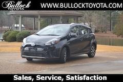 2018 Toyota Prius c Two Hatchback