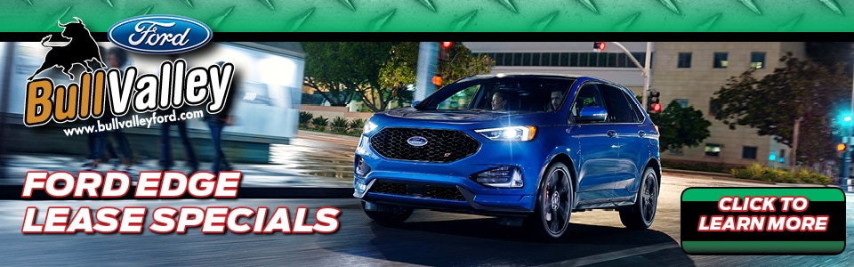 2019 Ford Edge Lease Deals