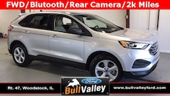 Used 2019 Ford Edge SE SUV in Woodstock, IL