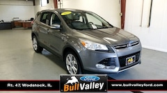 Used 2013 Ford Escape SEL SUV in Woodstock, IL