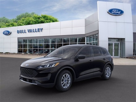 2020 Ford Escape S 100A Sport Utility