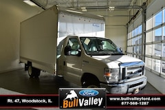 New 2018 Ford E-350 Cutaway 16 Van Body in Woodstock, IL