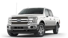 2020 Ford F-150 King Ranch 601A SuperCrew