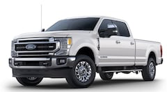 2020 Ford F-350SD Lariat 618A Crew Cab
