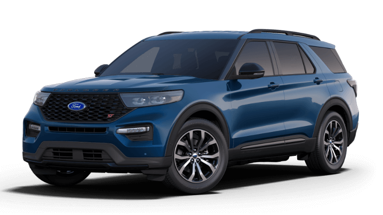 2020 Ford Explorer ST id=