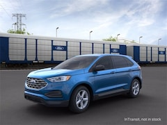 New 2020 Ford Edge SE Sport Utility in Woodstock, IL