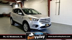 2019 Ford Escape SE 200A Sport Utility