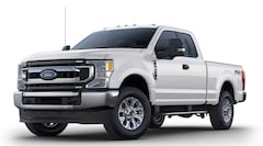 2020 Ford F-250SD STX SUPERCAB