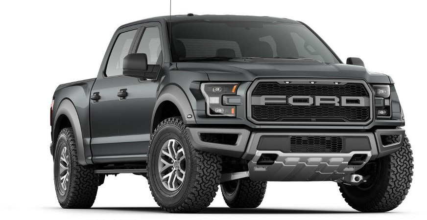 2018 Ford F-150 Raptor in Woodstock, IL