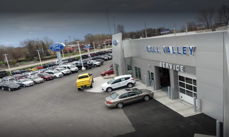 Bull Valley Ford Service Center