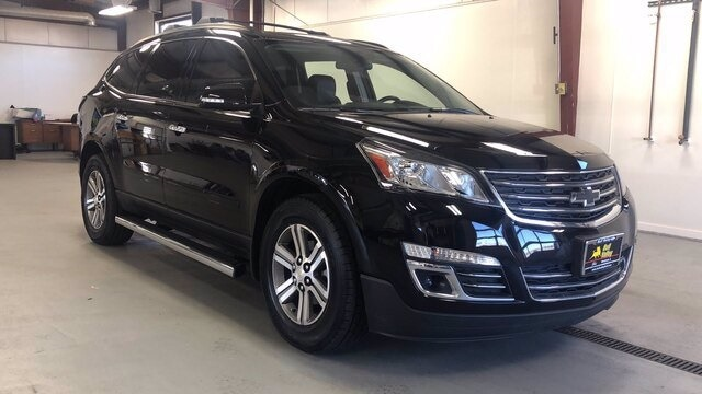 Used Chevrolet Traverse Woodstock Il