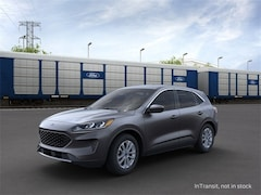 New 2020 Ford Escape SE 200A Sport Utility in Woodstock, IL