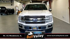 2019 Ford F-150 King Ranch 601A SuperCrew