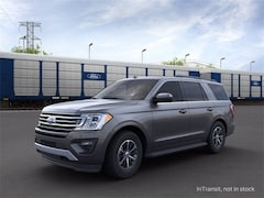 New 2020 Ford Expedition XLT 200A Sport Utility in Woodstock, IL