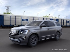 New 2020 Ford Expedition Limited Sport Utility in Woodstock, IL