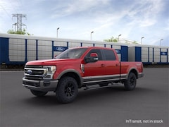 2021 Ford F-350SD King Ranch 710A Crew Cab