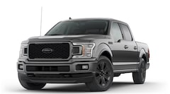 2020 Ford F-150 Lariat 501A SuperCrew