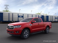 New 2020 Ford Ranger Lariat Super Cab in Woodstock, IL