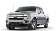 New 2020 Ford F-150 Lariat 502A SuperCrew in Woodstock, IL