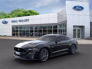 2021 Ford Mustang GT Premium 401A Coupe