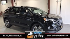 2019 Ford Edge SEL 201A Sport Utility